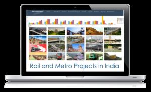 Online Rail Portal