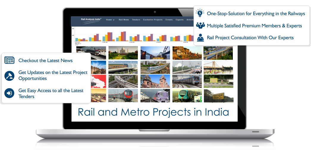 Rail Analysis Projects
