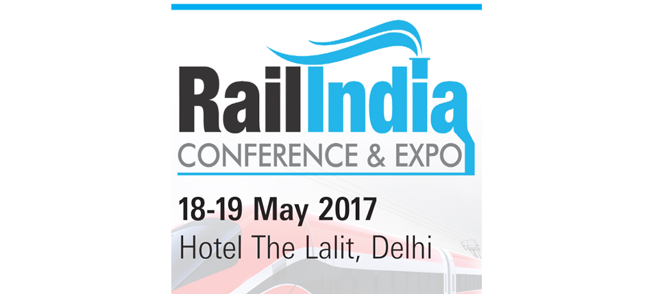 RAIL India Conference 2017