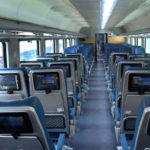 New Coaches with Advanced Facilities in Railways Fleet