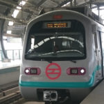 Delhi Metro Becomes First Ever Metro to Get Green Certification