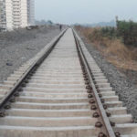 Nerul-Uran Railway Project May Get Completed By This Year-End