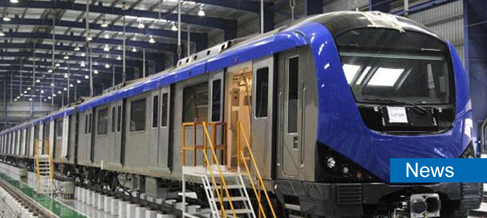 ICF Approaches Metro Rail Companies for Trial Order of Coaches