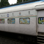 Minister of Railways Inaugurates Sindhudurg leg of the Science Express