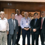 Malaysian Delegation expressed interest in Station Redevelopment Program