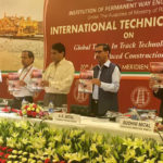 Minister of Railways Inaugurates International Technical Seminar on Global Trends in Track Technologies & fast paced construction
