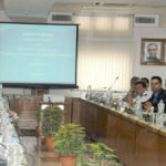 Minister of Railways Inaugurates Round Table Conference Ensuring Cyber Security on Indian Railways