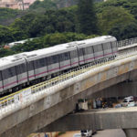 BBMP and BMRCL Agreed To Share Cost To Build An Integrated Flyover & Metro Track