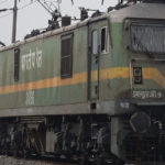 Indian Railways In Process Of Developing a Southern Freight Corridor