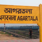 Land Acquisition Begins For Agartala To Akhaura In Bangladesh Railway Project