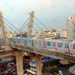 Chief Minister Promises To Extend Metro Up To Gaimukh
