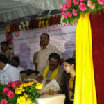 "Railway Minister Launches ""High Speed Wi-Fi"" Facility At Vizianagaram Railway Station"