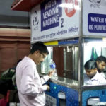 IRCTC Plans to Install 1100 Water Vending Machines at 450 Stations