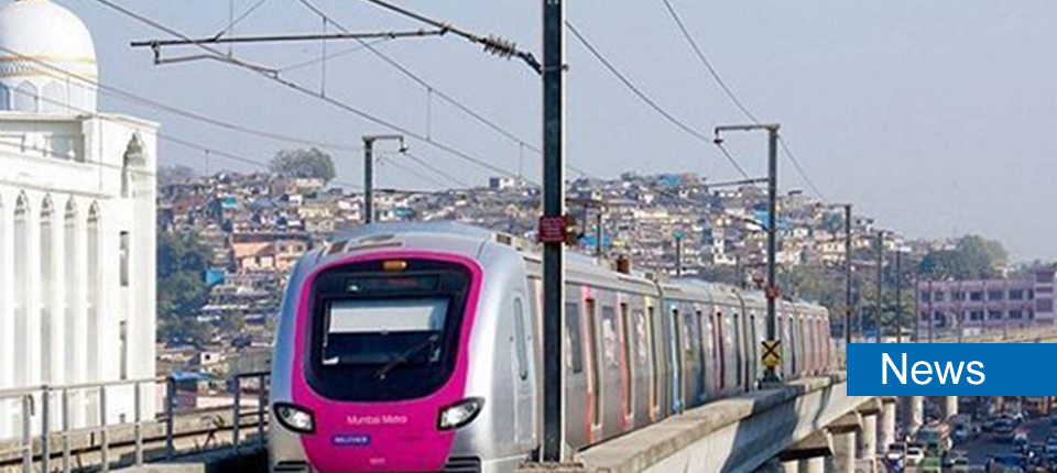 AIIB & ADB Would Provide Rs 13,660 Crore for Construction of Four Metro Lines