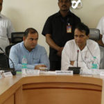 Prabhu Reviews Progress Of Indore-Manmad New Railway Line Project & Asks To Finalise DPR Early