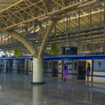 Multi-storey Buildings To Be Constructed At Arumbakkam & Ekkatuthangal Metro Stations