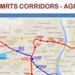 Groundwork for Agra Metro Rail Project May finally begin