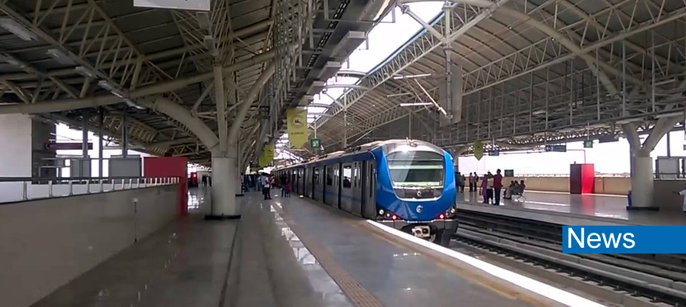 Coimbatore to get It's Own Metro Rail