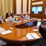 PM Modi Set Deadline Of 2022 For Completion Of All Low Pace Projects
