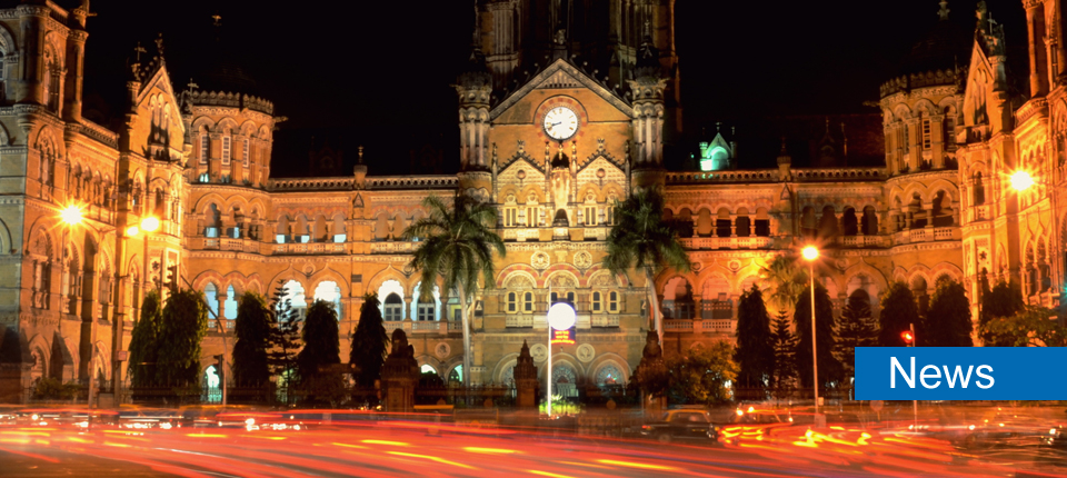 Panel Inspects Chhatrapati Shivaji Maharaj Terminus, Plan to Improve Services