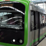 Namma Metro's Purple Line Get's Green Trains To Meet The Additional Demand