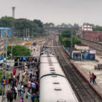 Newly Laid Second Line Between Meerut and Daurala May Open Today