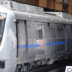 Delhi Metro To lease Trains To Cater Passengers Rush