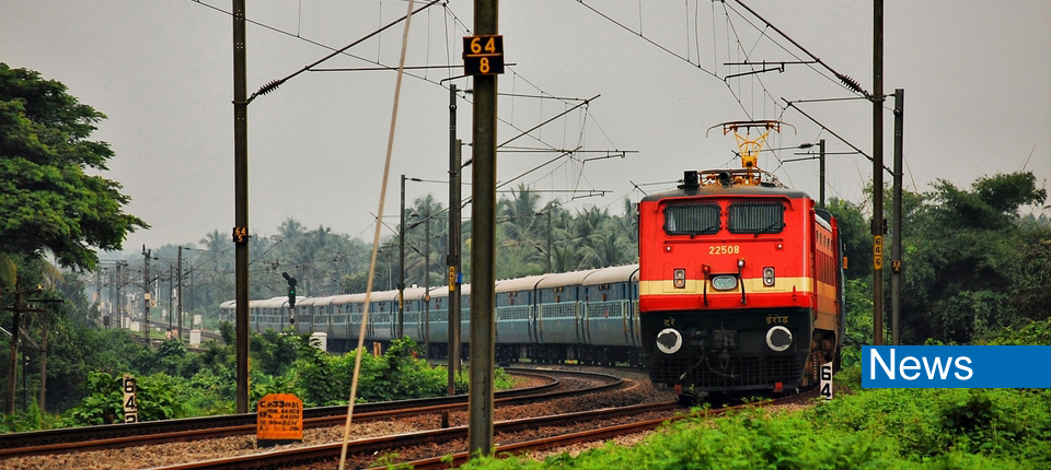 World Bank To Help Indian Railways To Draw Up plan Of Rs 5 lakh Crore Makeover