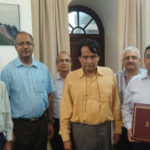 MoU signed between RLDA & IRCON International Limited for Redevelopment of Delhi Safdarjung Railway Station