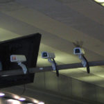 Integrated Security System at Railway Stations