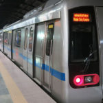 DMRC Invited Bids For Construction Of Elevated Stabling Depot For Metro Extension