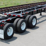 Intermodal Europe To Showcase World First System For Weighing Containers on Chassis