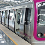 BMRCL To Implement Light Rail Project In the City