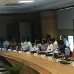 Minister of State for Railways Inaugurates Railway Projects In Odisha