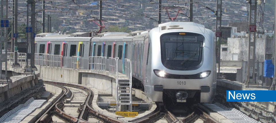 Reliance Infrastructure, L&T and 5 Other Companies Bag Contract for Mumbai Metro Line 2B & Line 4