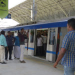 CMRL Invite Tenders To Design, Manufacture & Supply Of Contactless Smart Cards