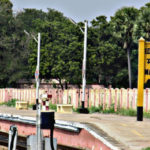 Tiruchi-Manamadurai Rail Section To Be declared Green Corridor Very Soon