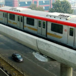 Finally, Lucknow Metro Expected to Start Operations Between Sep. 21 – 29 ( This Navratri ) , Check More in Detail