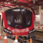 CM Adityanath To Give Green Signal To Lucknow Metro on Sept 5