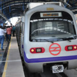 Delhi Metro to Have Pick up or Drop Facility at Stations