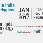 Experience Cleaning at Clean India Technology Week 2017