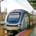 Design Manufacture Supply Testing Commissioning And Training Of 378 No. Standard Gauge Cars For Mumbai Metro