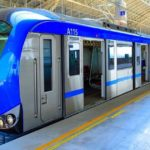 Chennai Metro Rail Completes Underground Tunneling Works 5 Months Ahead Of Schedule