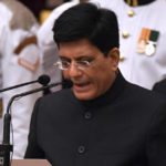 India Welcomes The New Railway Minister – 'Mr. Piyush Goyal'