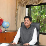 Mr. Piyush Goyal, Being a Minister for both Coal and Rail Ministry Would bring a lot of synergy & momentum