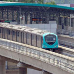 Kochi Metro Update : Stretch From Palarivattom To Maharaja's College To Be Commissioned On 3rd Oct by Chief Minister