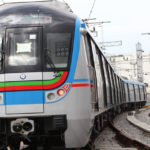 Hyderabad Metro Update: HMRL To Give Unique Numbering For Metro Pillars and Link With Google Maps & GPS