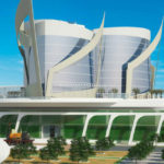 ITC and The Leela Submitted bids for 5-star hotel project above Gandhinagar railway station