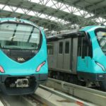 KMRL Rolls Out Feeder Services At Select Metro Stations On Trial Basis