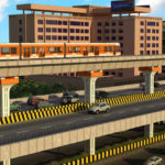 Nagpur Metro Completes All Tests To Start Trial Run Between Mihan Depot & Khapri Metro Station
